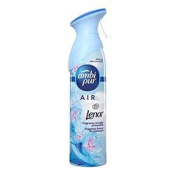 Diffusore Spray Per Ambienti Air Effects Frescor Primavera Ambi Pur (300 ml)