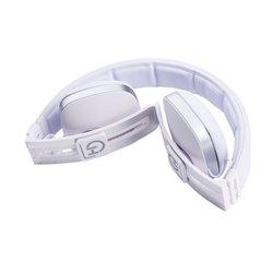 Auricolari con Microfono Hiditec WHP01000 Bianco