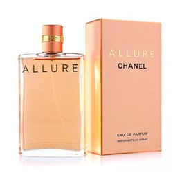 "Damenparfum Allure Chanel EDP ""50 ml"""