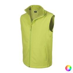 Gilet Sportivo Impermeabile Unisex 144715 S Lime