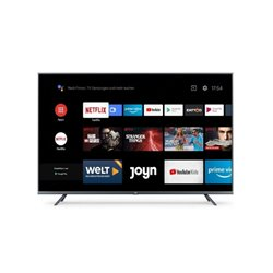 "Smart TV Xiaomi Mi TV 4S 55"" 4K Ultra HD LED WiFi Nero"