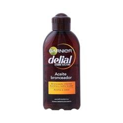 Olio Abbronzante Delial (200 ml)