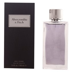 "Men's Perfume First Instinct Abercrombie & Fitch EDT ""100 ml"""