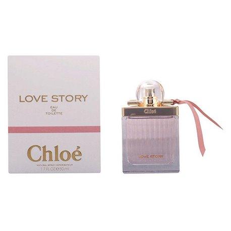 "Women's Perfume Love Story Chloe EDT ""75 ml"""