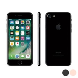 "Smartphone Apple Iphone 7 4,7"" LCD HD 128 GB (A+) (Ricondizionato) Argentato"