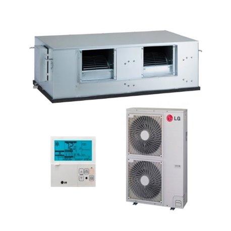 Condizionatore Canalizzato LG UB85/UU85W 19780 kcal/h R-410 C