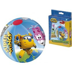Palla gonfiabile Super Wings (40 cm)
