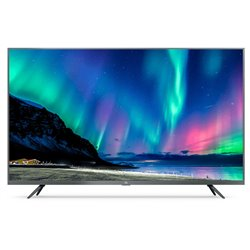 Xiaomi TV intelligente Mi TV 4S 43 4K Ultra HD LED WiFi Noir