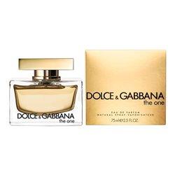 "Damenparfum The One Dolce & Gabbana EDP ""50 ml"""