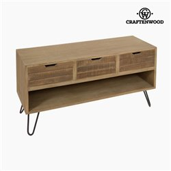 Banc TV Bois - Collection Thunder by Craftenwood