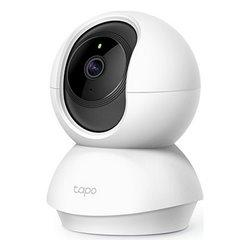 Fotocamera IP TP-Link Tapo C200 1080 px WiFi 2.4 GHz Bianco