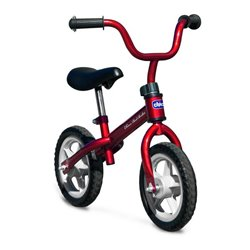 Bicicletta per bambini Chicco Rosso (30+ mesi)