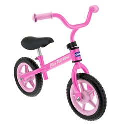 Bicicletta per bambini Chicco Rosa (3+ anni)