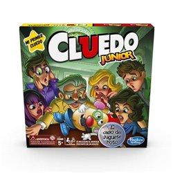 Gioco da Tavolo Cluedo Junior Hasbro (ES)