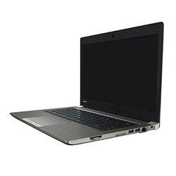Toshiba Portégé Z30-E-12L Silber Notebook 33,8 cm (13.3 Zoll) 1920 x 1080 Pixel Intel® Core™ i7 der achten PT293E-00P009CE