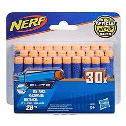 Freccette Nerf Elite Hasbro 3516A (30 pcs)