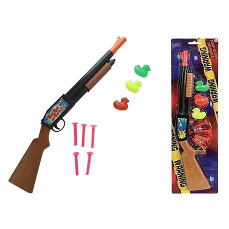 Pistola a Freccette Duck Nero