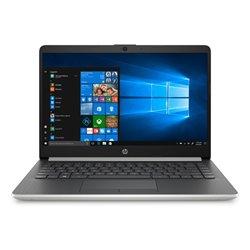 "Ultrabook HP 14-DK0023NS 14"" R7-3700U 8 GB RAM 256 GB SSD Argentato"