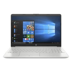 "Notebook HP 15-DW1051NS 15,6"" i7-10510U 8 GB RAM 512 GB SSD Argentato"