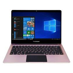 Thomson Ultrabook NEOX12C-4PK64 12,5 Celeron N3350 4 GB RAM 64 GB Rosa