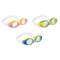 Occhialini da Nuoto per Bambini Junior Intex