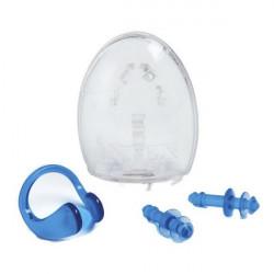 Tappi per orecchie e mollette naso per il Nuoto Intex