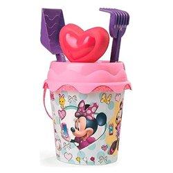 Set di giocattoli per il mare Minnie Mouse (5 pcs)