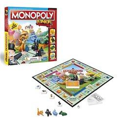Gioco da Tavolo Monopoly Junior Hasbro (ES)
