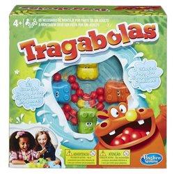 Gioco da Tavolo Hungry Hippos Hasbro