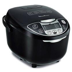 Robot da Cucina Moulinex MK7088 5 L 1200W Nero