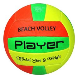 Pallone da Beach Volley Player 280 gr