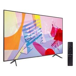 Samsung Series 6 QE65Q60T 165,1 cm (65) 4K Ultra HD Smart TV Wi-Fi Preto QE65Q60TAUXXC