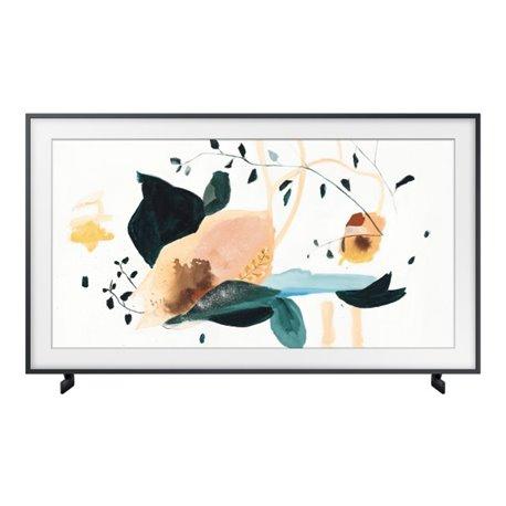 "Smart TV Samsung The Frame 55LS03T 55"" 4K Ultra HD QLED WiFi Nero"