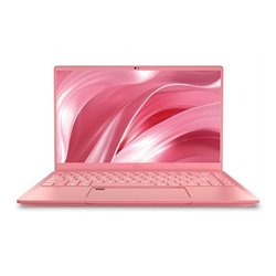 """Ultrabook MSI Prestige 14-222ES 14"""" i7-10710U 16 GB RAM 1 TB SSD Rosa"""