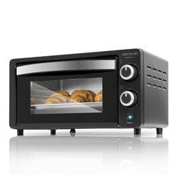 Mini Forno Elettrico Cecotec Bake'n Toast 1000W Bianco