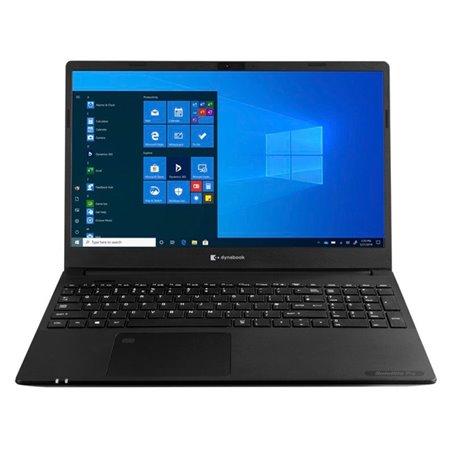 """Notebook Dynabook Satellite Pro L50-G-159 15,6"""" i5-10210U 8 GB RAM 256 GB SSD + 1 TB Nero"""