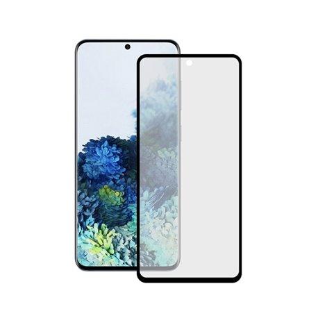 Proteggi Schermo in Vetro Temperato Samsung Galaxy Note 10 Lite Contact Extreme 2.5D