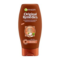 Balsamo Original Remedies Coco Garnier (300 ml)