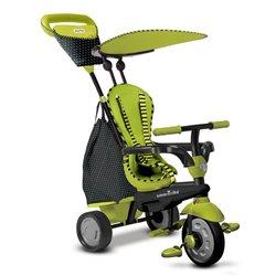 Triciclo Glow Verde
