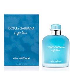 """Men's Perfume Light Blue Homme Intense Dolce & Gabbana EDP """"50 ml"""""""