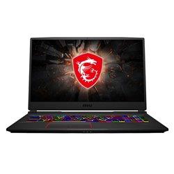 MSI Gaming GE75 10SF-083ES Raider Notebook Black 43.9 cm (17.3) 1920 x 1080 pixels 10th gen Intel® Core™ i9 64 GB 9S7-17E912-083