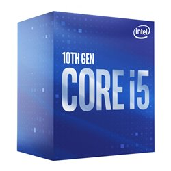 Processore Intel Core™ i5-10400 4.30 GHz 12 MB