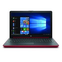"""Notebook HP 15-DA2000NS 15,6"""" i7-10510U 8 GB RAM 256 GB SSD Rosso"""