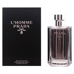 "Men's Perfume L'homme Prada Prada EDT ""50 ml"""