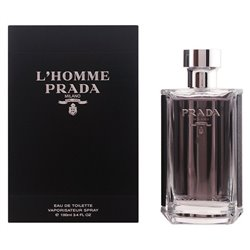 "Men's Perfume L'homme Prada Prada EDT ""150 ml"""