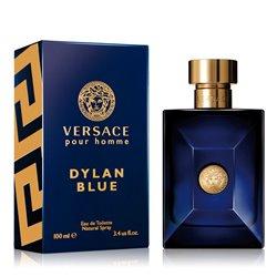 "Men's Perfume Dylan Blue Versace EDT ""50 ml"""