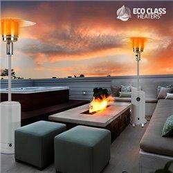 Eco Class Heaters GH 12000W Gasheizer für die Terrasse