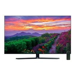 "Smart TV Samsung UE55TU8505 55"" 4K Crystal Ultra HD Dual LED WiFi Nero"
