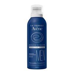 Schiuma da Barba Homme Avene (200 ml)