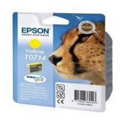 Cartuccia ad Inchiostro Originale Epson C13T071440 Giallo